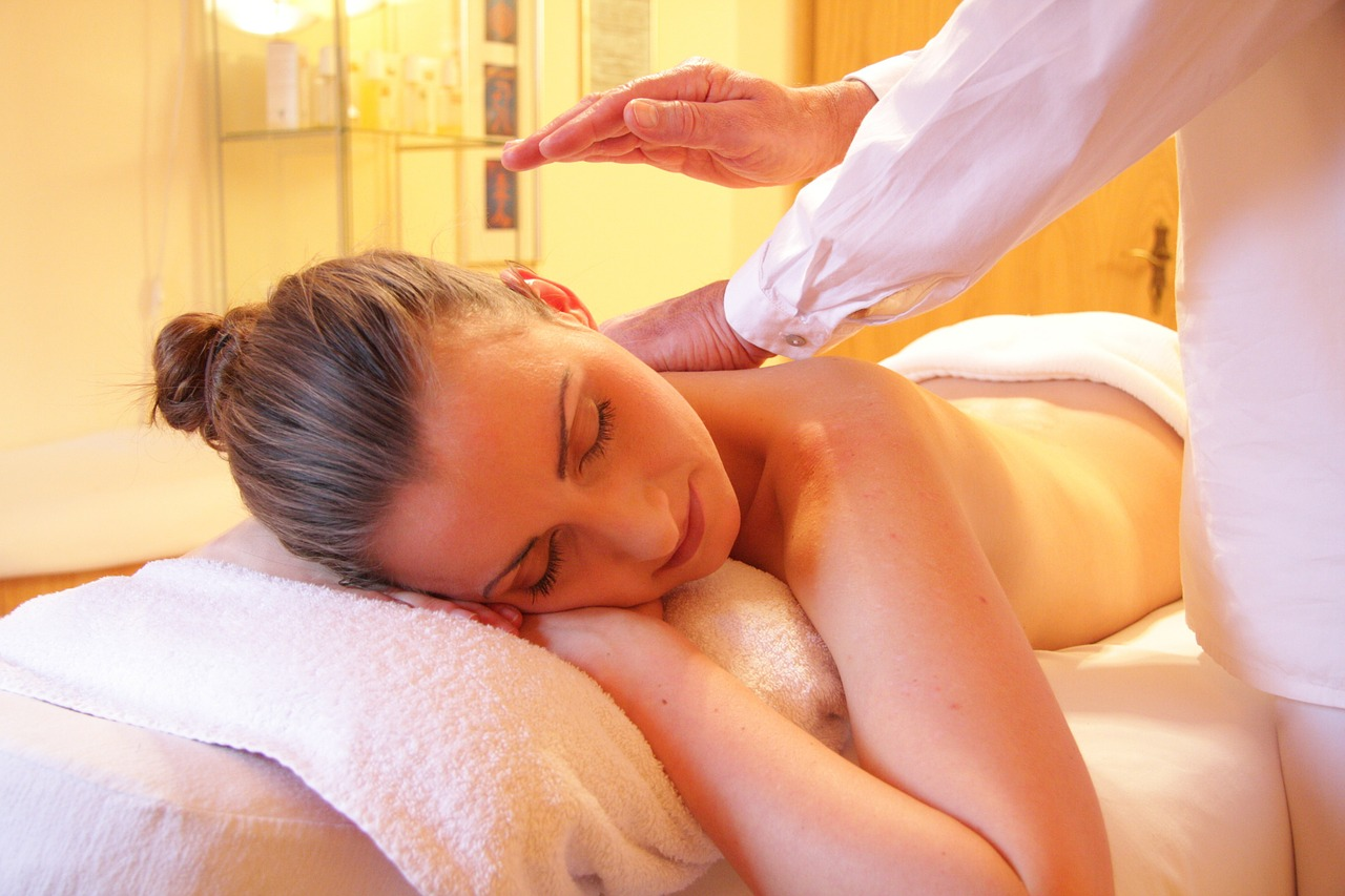 camberwell massage